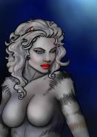 Grizabella by CatAstropheBoxes