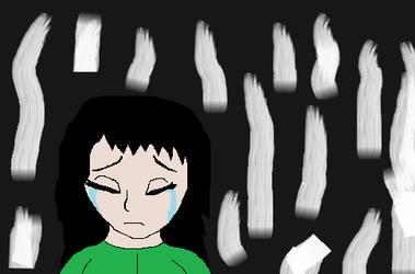 Dark Winter by Rammcutegirl