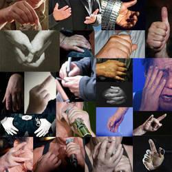 Till`s hands by Rammcutegirl