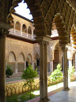 The Alhambra by zda369