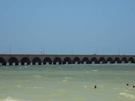 Beachy Bridge by zda369