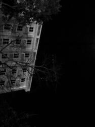 Creepy Halloween I by zda369