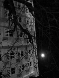 Creepy Halloween III by zda369
