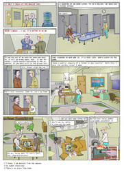 Nothing hinders: page 11 of 70 by heidi1960