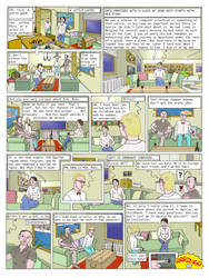 Nothing hinders: page 13 of 70 by heidi1960