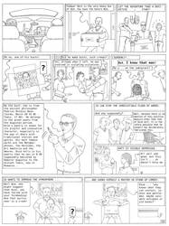 Nothing hinders: page 14 of 70 not coloured by heidi1960