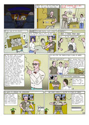 Nothing hinders: page 14 of 70 by heidi1960
