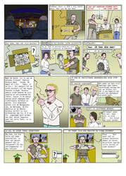 Niets staat in de weg: pagina 14 van 70 by heidi1960