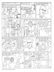 Nothing hinders: page 15 of 70 not coloured by heidi1960