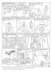 Nothing hinders: page 16 of 70 not coloured by heidi1960