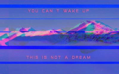 Purple dream by Ste1lar
