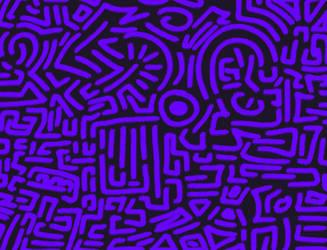 Violet computer by Ste1lar
