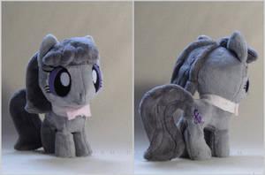 Chibi Octavia by MagnaStorm