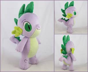 Spike by MagnaStorm