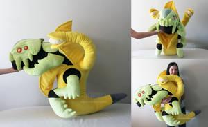 Bananamancer by MagnaStorm