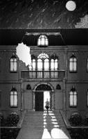 La Petite Maison by paladinknight