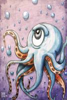 Octopus :D by Sevastianos-Ntzokas