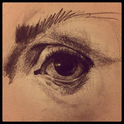 Eye by 73SandyBee