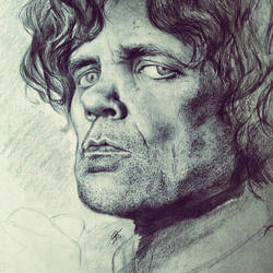 Tyrion by 73SandyBee