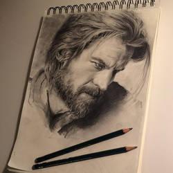 Jaime Lannister by 73SandyBee
