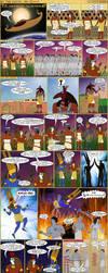 By The Gods 78, Ra - Vampire Hunter 2 by DAZZY-P