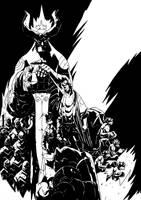 Hellboys by Faezal