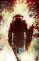 Dragonborn!!! by EGOR-URSUS