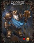 Warrior-veteran by EGOR-URSUS