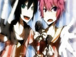 Horoki and Sufo Genderbend by djholly2