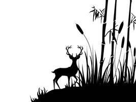Deer Movie - Picture 1 by Magena77