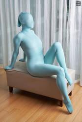 Turquoise encasement 6 by okt0br