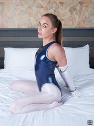 Glossy blue 10 by okt0br