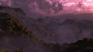 Misty Morning by repawnd