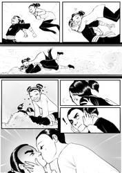 Pucca: WYIM Page 2 by LittleKidsin