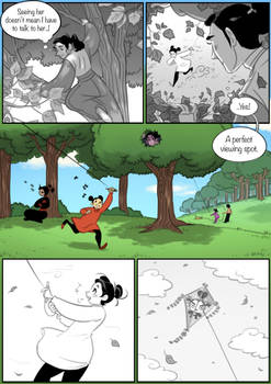 Pucca: TONT Page 35 by LittleKidsin