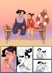 Pucca: TONT Page 46 by LittleKidsin