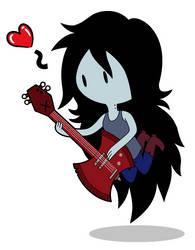 .::Marceline:. by oOoEsme-ChaNoOo