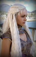 Daenerys Targaryen - Game of Thrones by MikoDoesCosplay