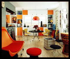 orange by Romi3D
