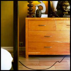 grey teen bedroom 4 by Romi3D