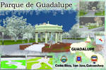 1-8-1 Parque de Guadalupe (Early Renders) by RhapzJPC
