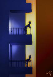 Tower by Drew-Waylander