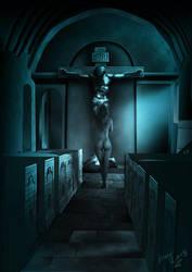 Sanctuary by Drew-Waylander