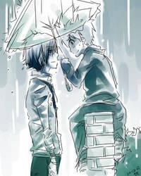 5927 Rainy Days by momo00