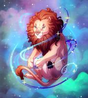 King of the world by ShinePawArt