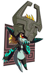 Midna by Coonstito