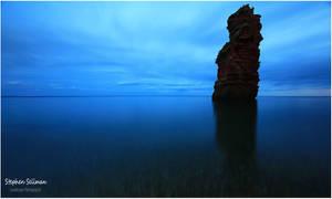 silent stack by sassaputzin