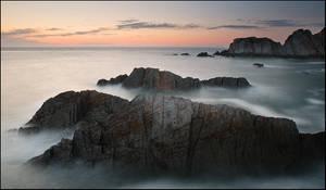 cleaver coast by sassaputzin