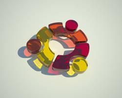 Ubuntu Logo 02 by TheBigDaveC