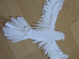 BIRD by titanicfreak23